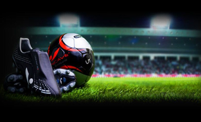 Online Football Betting Website for Playing Games