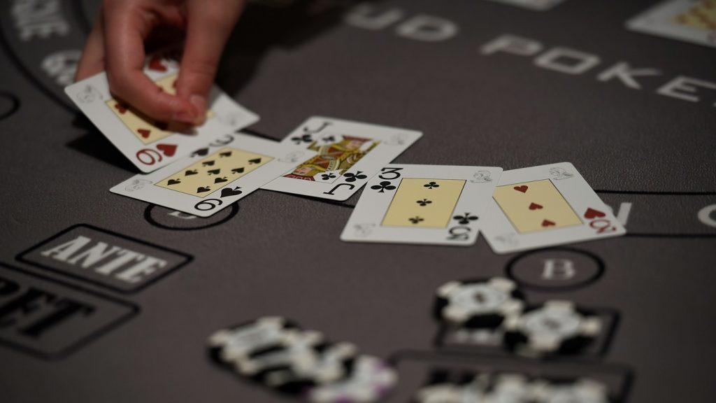 playing web based betting