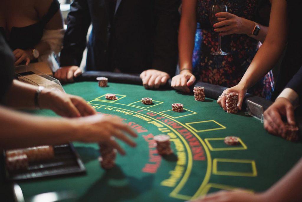 casino games home